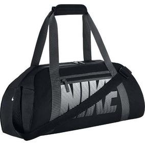 Bolsa Mala Nike Feminina Gym Club Ba5167 Original + Nf