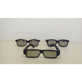 03 Oculos 3d Universal Passivo Polarizado Real D 3d Original ef844ee3e0