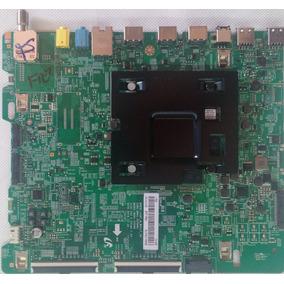 Principal Samsung Un49mu6300, Bn9412417e
