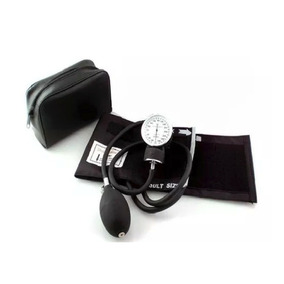 Tensiómetro Aneroide+ Estetoscopio Fonendoscopio