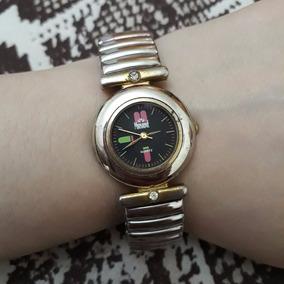 726aa56b34f Relógio De Bolso Mirvaine Antigo Lance Livre - Relógios no Mercado ...