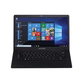 Notebook Multilaser Legacy Pc208 Intel Celeron 4 Gb Ddr3