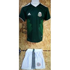 Docena De Uniformes Futbol en Mercado Libre México 82acbb9245707