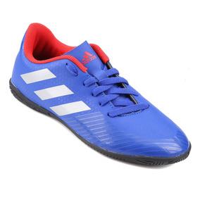 08ede77b7b6 Sapatilha Adidas Infantil Futsal - Chuteiras no Mercado Livre Brasil