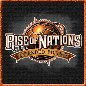Rise Of Nations: Extended Edition Pc Digital + Expansión