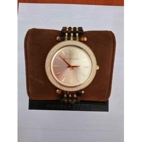 Reloj De Dama Michael Kors