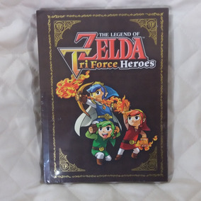 The Legend Of Zelda Guia