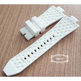 0d0843b680b Pulseira Relogio Michael Kors Branca - Relógios no Mercado Livre Brasil