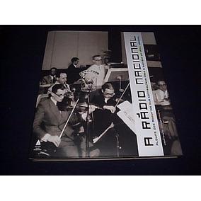 [hg] # Livro Da Rádio Nacional- Lindo #