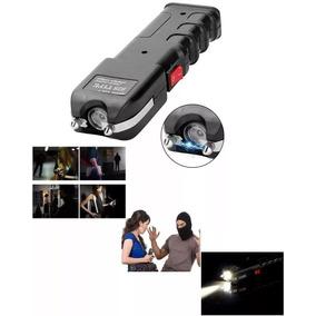 Taser Máquina Aparelho De Choque Para Defesa Pessoal 15000w