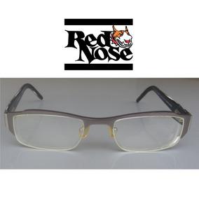 Armacao Red Nose Para Oculos De Grau - Óculos no Mercado Livre Brasil 7e17ed853b