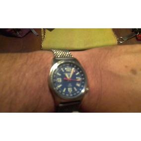 Torgoen T1 Relogio Aviador - Relógios De Pulso no Mercado Livre Brasil 6f9c75f51d