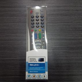Control Remoto Universal Para Tv Lcd Led Dvd