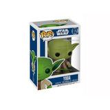 Funko Pop! Star Wars Yoda 02 Original Funko Scarlet Kids