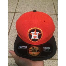 e94f1e1c207a9 Houston Astros Gorra Importada 100% Original en Mercado Libre México