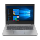 Notebook Lenovo Intel Celeron 14 2gb 32gb Ssd Win10 Oferta