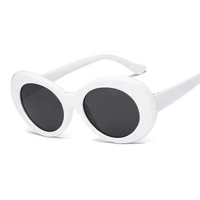 b3a7d138f9455 Óculos De Sol Kurt Cobain Masculino Feminino Proteção Uva