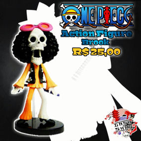 Action Figures One Piece Anime