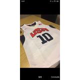 Camisa Da Seleção Brasileira De Basquete no Mercado Livre Brasil f53a713b437cd