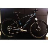 Bicicleta Elleven Rocker 27v Kit Shimano Acera Freios Hidrau