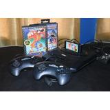Sega Megadrive (génesis) Original Años 90