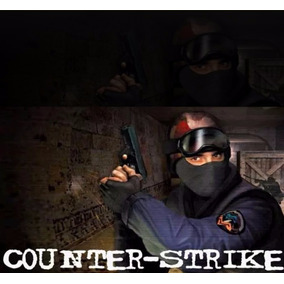 Counter Strike 1.6 Dvd Ou Link Para Download Pc