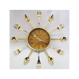 ee0a4d5bae7 Relógio De Cozinha Escumadeira no Mercado Livre Brasil