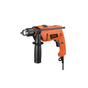 Taladro Percutor 650w, 13mm, Black & Decker Hd650k 1211