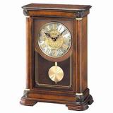 Reloj De Mesa Seiko Con Melodía Qxq008b | Envío Gratis