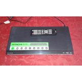 Reproductor De Dvd Hitachi C/hdmi