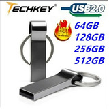 Techkey Usb Metal 512gb