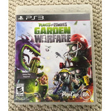 Plants Vs Zombies Garden Warfare Ps3* Play Magic