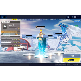 Comta Fortnite Passe 4, 5, 6, 7