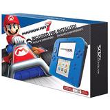 Nintendo 2ds Mario Kart 7, Macrotec