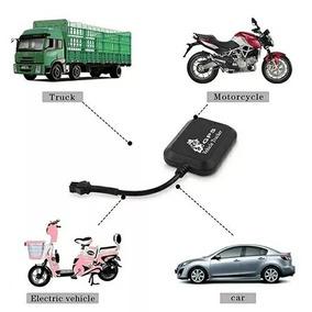Rastreador Veicular Para Carros E Motos Gt005