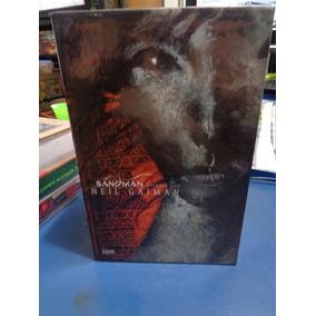The Sandman Box Collection - 10 Volumes
