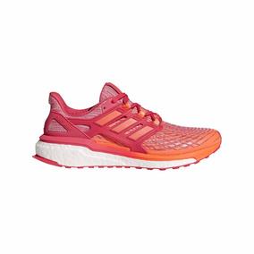 Zapatillas adidas Running Energy Boost W Mujer Co/gr