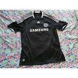 46377efcd8 Camisetas Chelsea Negra Con Amarillo en Mercado Libre Colombia