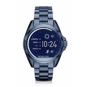 Relógio Replica Michael Kors Azul - Relógios no Mercado Livre Brasil 289255c1fa