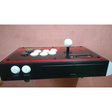 Street Fighter Iv Arcade Fightstick Tournament Edition
