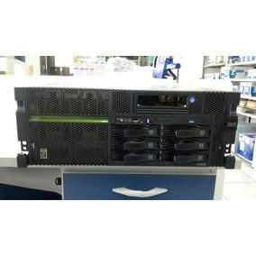 Servidor Ibm Power 520 (8203-e4a)