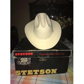 Sombrero Stetson 30 X El Patron en Mercado Libre México 83e45ed42a7