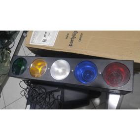 Luminária Partyligh T Pl 55 Semi-novo 100%
