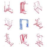 + De 60 Projetos Academia Musculação Profissional