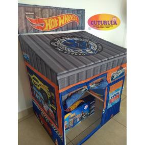 Casita Garage Hotwheels