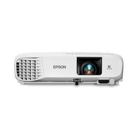 Proyector Epson Powerlite 109w Wxga 3lcd
