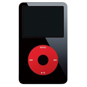 Ipod Special Edition U2 - Para Colecionadores