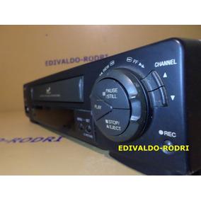 Video Cassete Vários Revisados C/ Kit De Conversão Usb Vcr