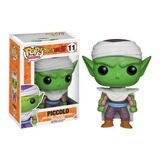 Funko Pop Piccolo #11. Dragon Ball Z. Ramos Mejia