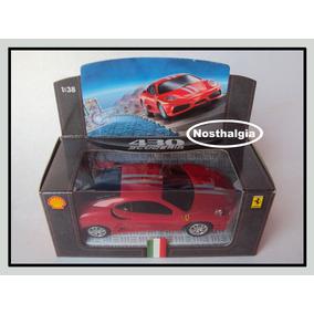 Ferrari - 430 Scuderia - V-power - Sheel - F(1270)